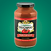 DelGrosso Meat Flavored Pasta Sauce